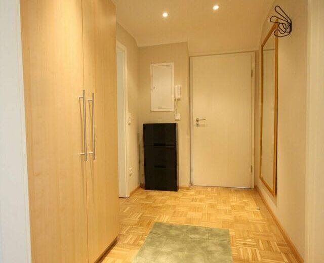 Single apartment rheine
